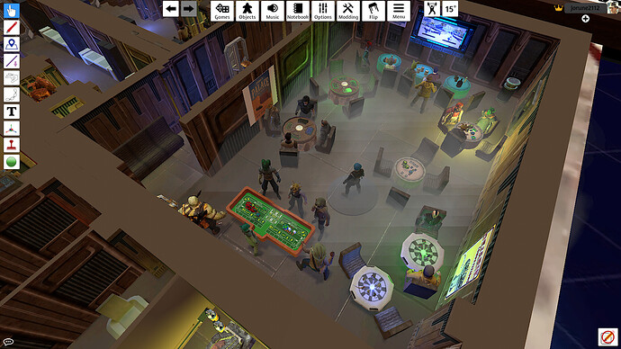 Jokol's Casino