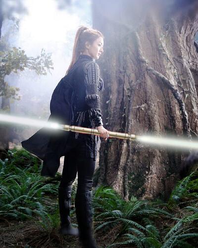 Cynthiana in the wilderness 1